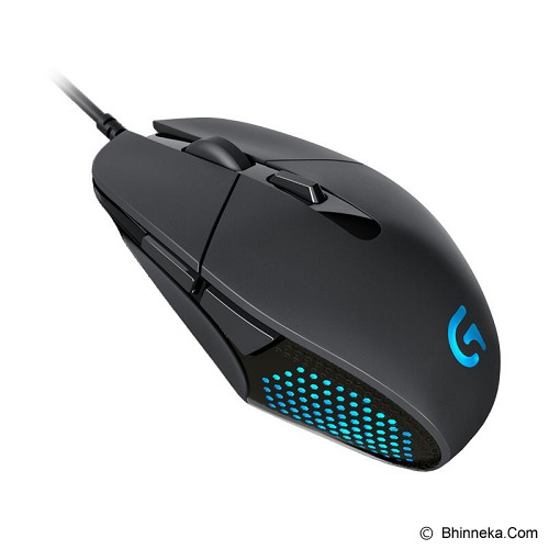 LOGITECH G302 Daedalus Prime MOBA Gaming Mouse [910-004210] - Gaming Mouse